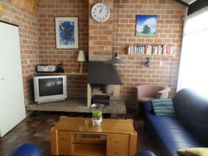 Bungalow 42 Boerenslag Sint Maartenszee